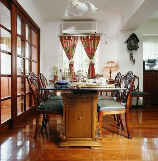 35 Dining Room Decorating Ideas Inspiration: Astonishing Dining Room Interior Design