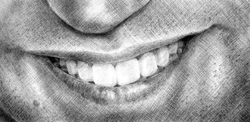 Big Smile tutorial
