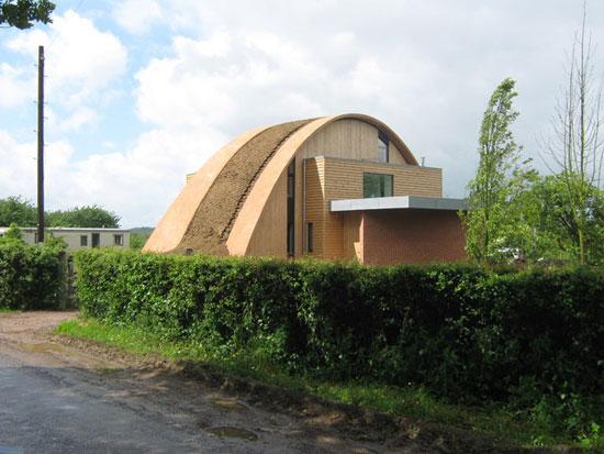 Grand Designs Eco Friendly House