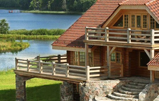 1863 25 Eco Friendly Houses Made With Natural Materials