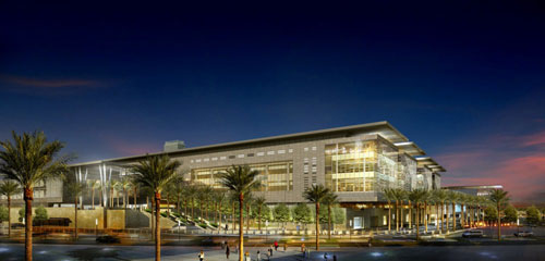 KAUST University in Jeddah, Saudi Arabia 3 - Educational Buildings Architecture Inspiration