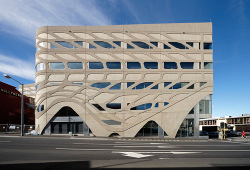 Educational Buildings Architecture Inspiration 23