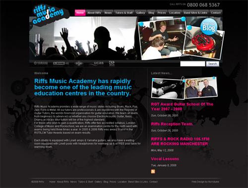 Riffs Music Academy