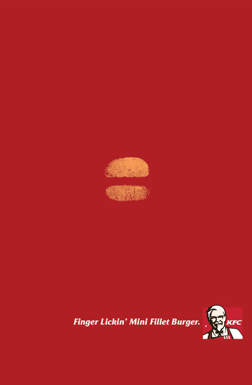mcdonalds vs wendys print ads Wendy's has moved away from its now that's better tagline and is adopting one it says is more overt about wendy's promise: deliciously different the new tagline for the no 3 burger chain will begin appearing in the company's marketing on friday, with tv ads that promote the company's recently.