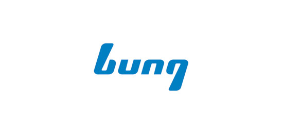 BUNG Logo With Clever Message
