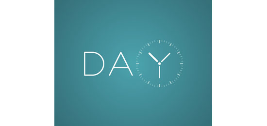 DAY Logo With Clever Message