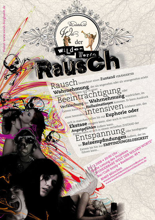 Rausch Flyer