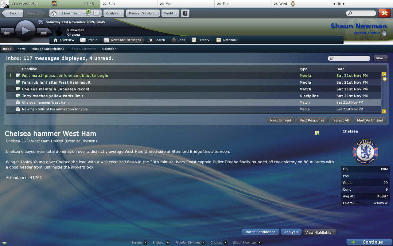 Football Manager 2007 Skins Free Download