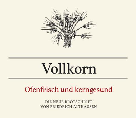 Download Vollkorn-Brotschrift font
