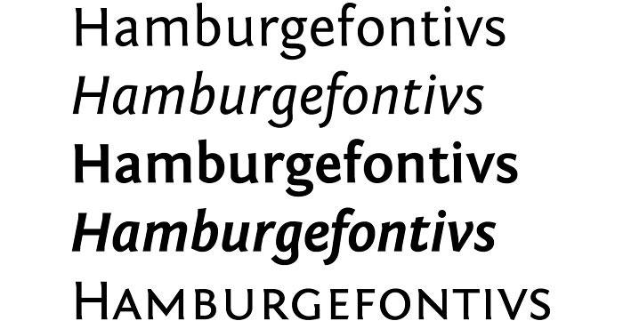 Download Fontin Sans font