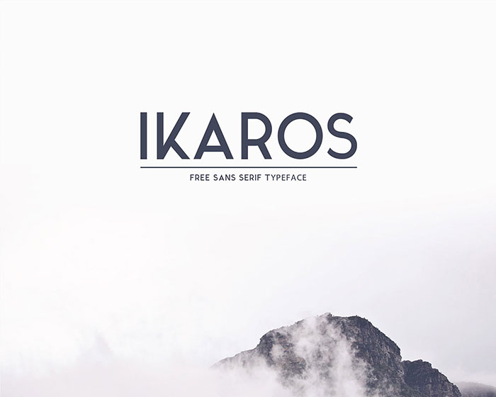 free logo fonts