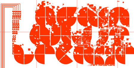 Download Ogive Curvature font