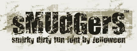 Download Smudgers font