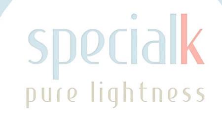 Download Special K font