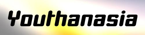 youthanasia font