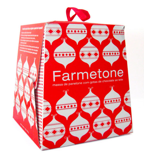 Farmetone Package Design