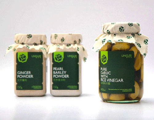 Ling-Lee Intelligently Made Food Packaging Ideas (100+ Examples)