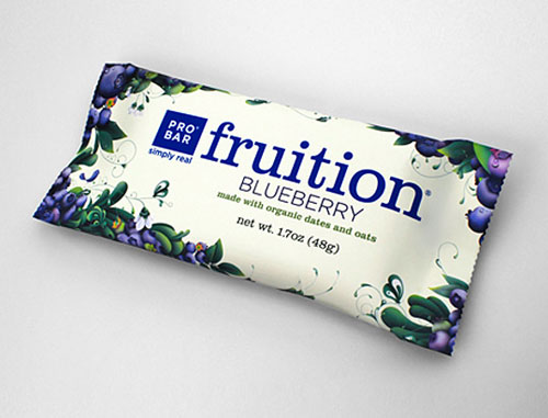 Probar Fruition Package Design