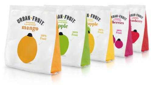 Urban-Fruit Intelligently Made Food Packaging Ideas (100+ Examples)