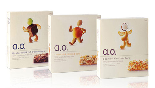 ao Intelligently Made Food Packaging Ideas (100+ Examples)