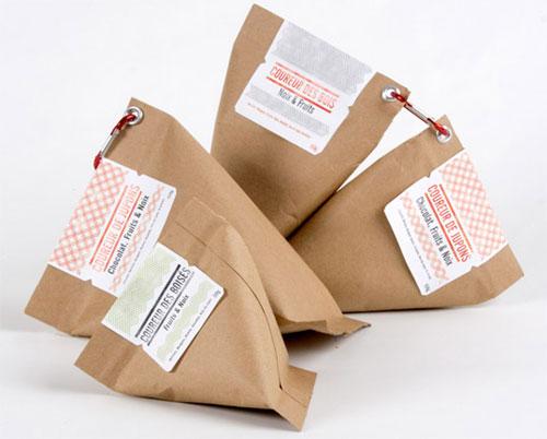 Coureur des Bois Package Design