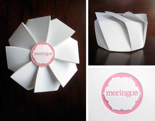 meringue Intelligently Made Food Packaging Ideas (100+ Examples)