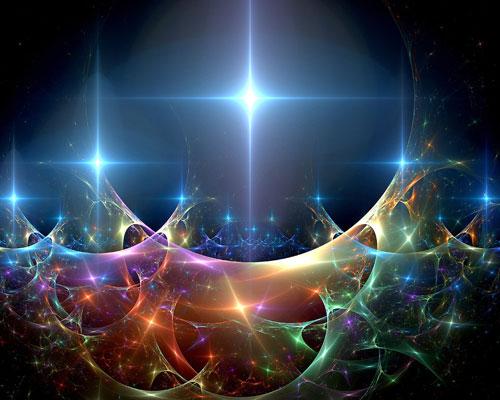 The Awakening III-Rebirth fractal art