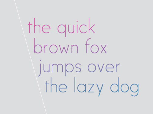Satellite Free font for download