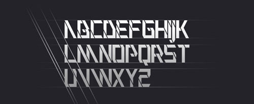 VHIA Free font for download