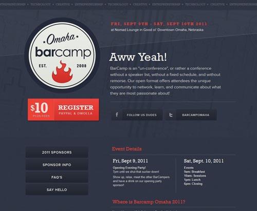 barcampomaha.org