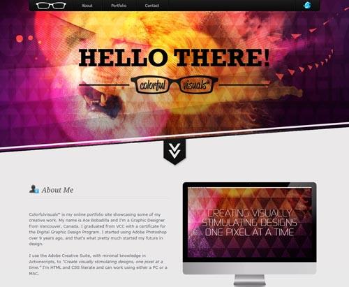 colorfulvisuals.com