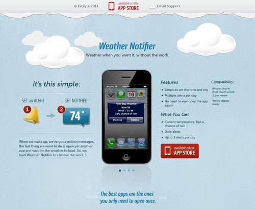 weathernotifier.com