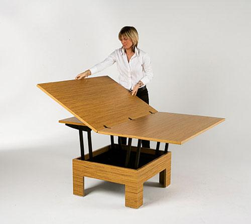 Stylish Space Saving Furniture