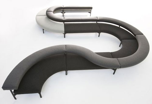 FreeFlow Seating System