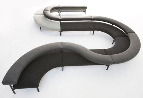 FreeFlow Seating System