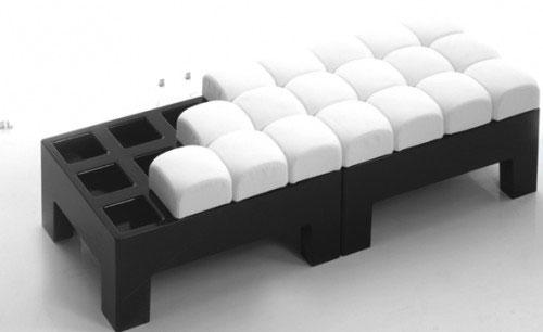 Modi Design Couch 500x306 Modern Furniture Design For A Contemporary  Interior (66