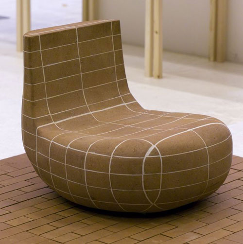 The Weinerchaise by Andy Martin Associates