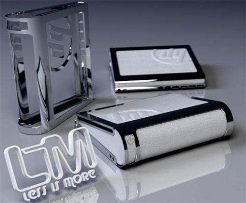HP LIM 1