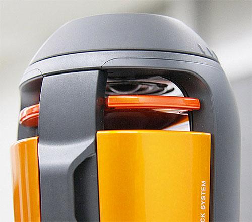 Suara Speaker Mug 1