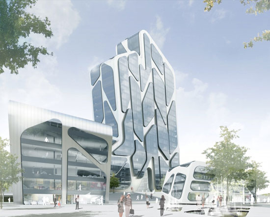 Green Building Design Techniques