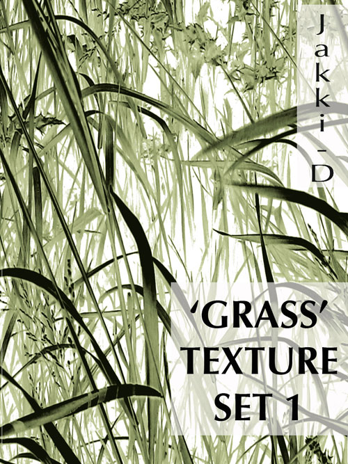 Jakki-D 15 Grass Texture Set 1 - Free grass textures ready to download