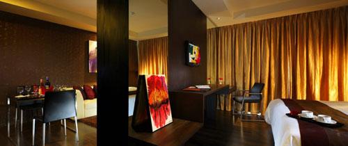 Akmani Botique Hotel in Jakarta, Indonesia 3 - Inspiring Hotels Architecture