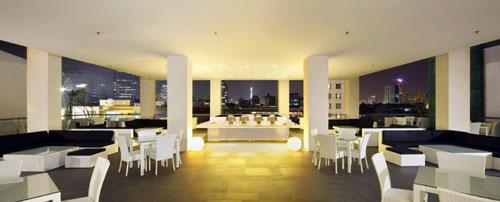 Akmani Botique Hotel in Jakarta, Indonesia 4 - Inspiring Hotels Architecture