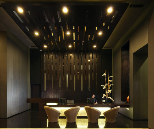 Akmani Botique Hotel in Jakarta, Indonesia 5 - Inspiring Hotels Architecture