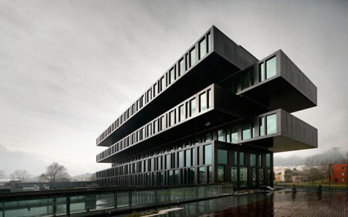 Axis Viana Hotel in Viana do Castelo, Portugal - Inspiring Hotels Architecture