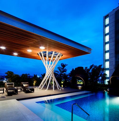Bandung Hilton in Bandung, Indonesia 4 - Inspiring Hotels Architecture