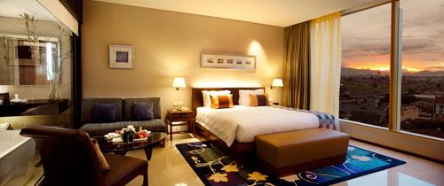 Bandung Hilton in Bandung, Indonesia 5 - Inspiring Hotels Architecture
