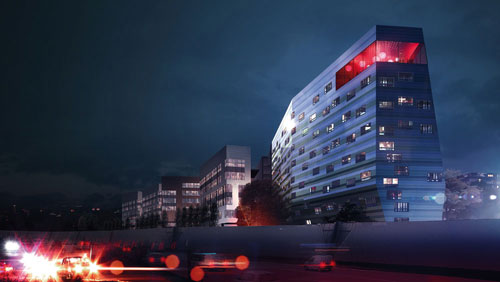 Enzo Hotel 2 - Inspiring Hotels Architecture