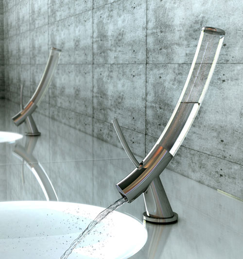 1limit Faucet - High Tech Gadgets To Give Your Home A Futuristic Look