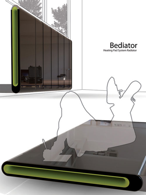 Bediator - High Tech Gadgets To Give Your Home A Futuristic Look